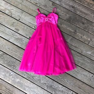 Other - Pink Dance Costume